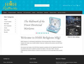 hmhreligious.com screenshot
