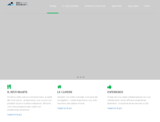 hmiramonti.com screenshot