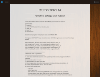 hmtc.if.its.ac.id screenshot