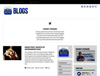 hnnblogs.com screenshot