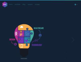 hoatvu.com screenshot