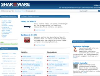 hobbysoftware.shareware.de screenshot