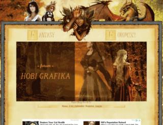 hobi-grafika.bbgraph.com screenshot