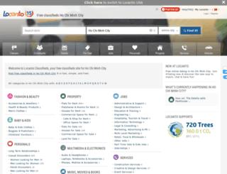 hochiminh-city.locanto.com.vn screenshot