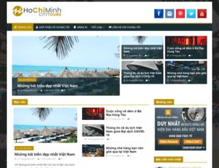 hochiminhcitytravel.net screenshot