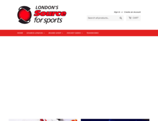 hockeygeeks.com screenshot