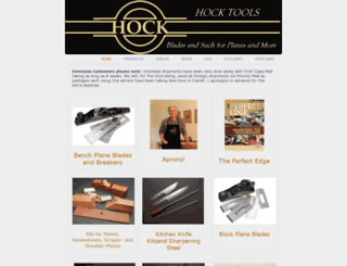 hocktools.com screenshot