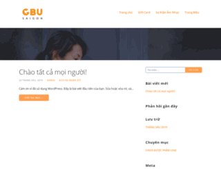 hocnhaccu.com screenshot
