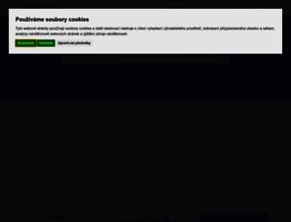 hodnota-webu.cz screenshot