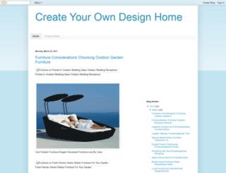 hoedesignzx.blogspot.com screenshot