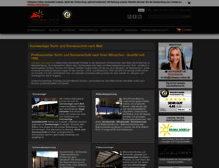 hofsaess-online.de screenshot