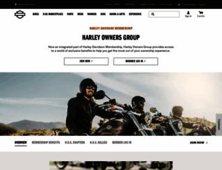 hog.com screenshot