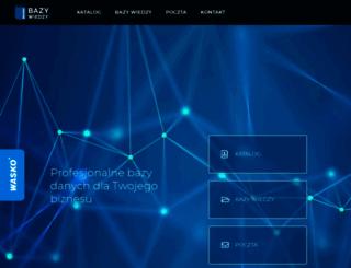 hoga.pl screenshot