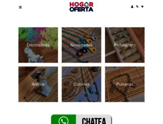 hogaroferta.com screenshot