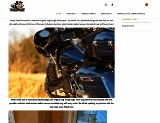 hogtrough.com screenshot