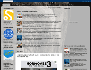 hoiyeuphimthai.blogspot.com screenshot
