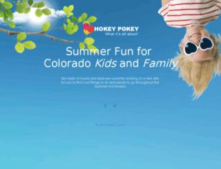 hokeypokey.us screenshot