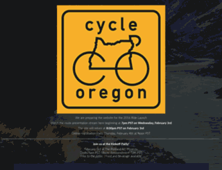 hold.cycleoregon.com screenshot