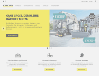 holder-gmbh.com screenshot
