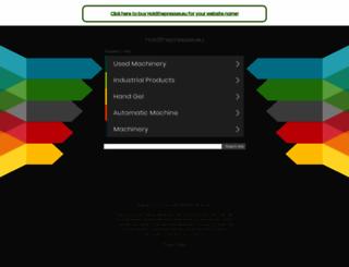 holdthepresses.eu screenshot
