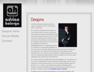 holerga.com screenshot