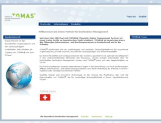 holidaycalendar.swisspost.com screenshot