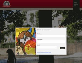 holidayinberlin.com screenshot