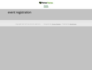 holisticwebinars.com screenshot