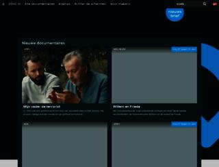 hollanddoc.nl screenshot