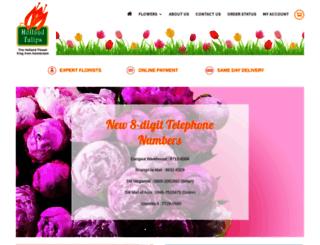 hollandtulips.com.ph screenshot