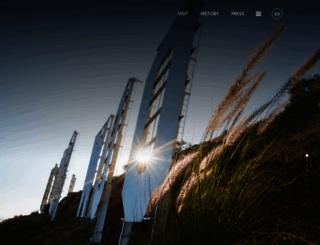 hollywoodsign.org screenshot