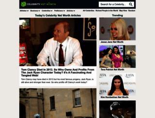 hollyworth.com screenshot