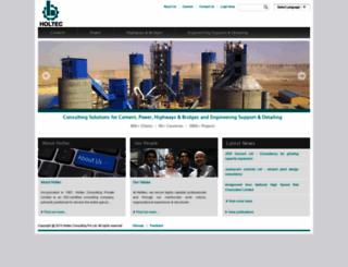 holtecnet.com screenshot