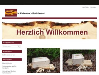 holz-ideen-shop.de screenshot