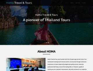 homatour.com screenshot