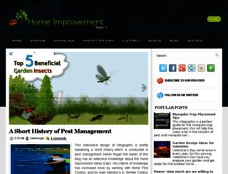 home-improvementservices.blogspot.com screenshot