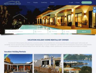 home-owners-direct.com screenshot