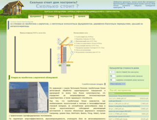 home-prices.ru screenshot