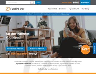 home.netcom.com screenshot