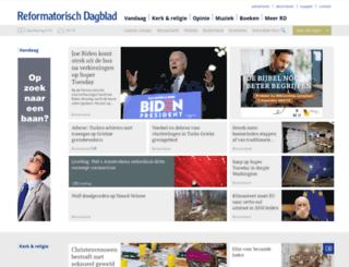 home.rdnet.nl screenshot