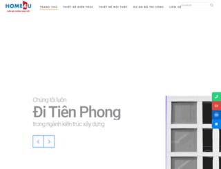 home4u.vn screenshot