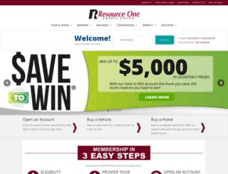 homebanking.r1cu.org screenshot