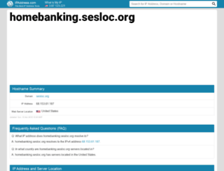 homebanking.sesloc.org.ipaddress.com screenshot