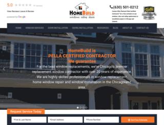 homebuild1.com screenshot