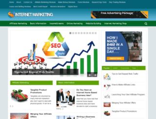 homebusinessballer.com screenshot