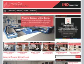 homecar-lightbox.indthemes.net screenshot