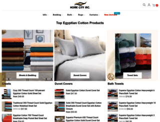 homecityinc.com screenshot