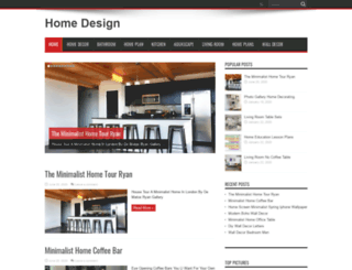 homedesign.cf screenshot