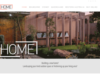 homedesignandliving.com.au screenshot