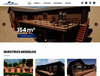 homeeasy.cl screenshot